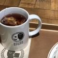 平日-フリーチョイスセット - 実際訪問したユーザーが直接撮影して投稿した西新宿カフェSTORY STORYの写真のメニュー情報