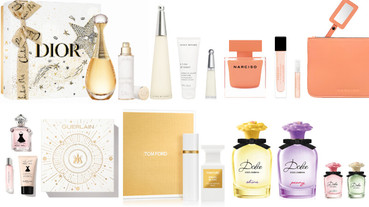 2020週年慶香水推薦:超生火的必敗經典香氛,TOM FORD、Dior、嬌蘭等一次收服
