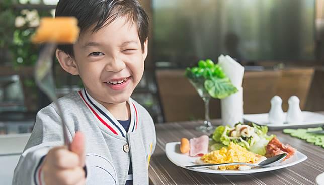 5 เมนูอาหารเช้า สำหรับเด็กก่อนไปโรงเรียน