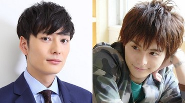 日本票選可以用「美男」來讚美的男星 Top 10 這些「漫畫顏」簡直男女通吃!