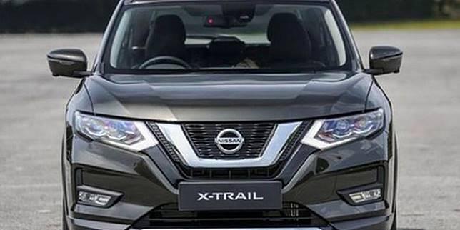 Nissan X-Trail (Paultan)