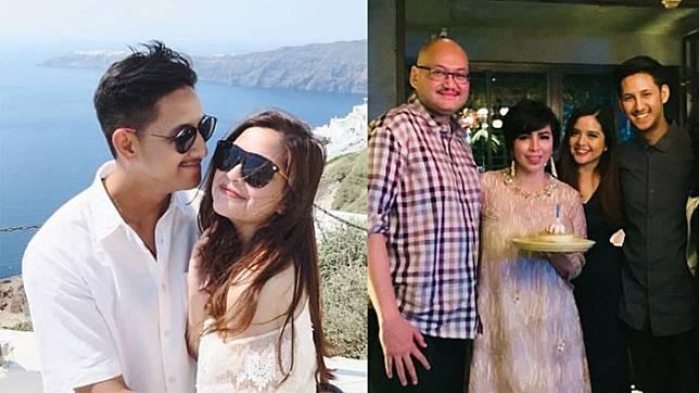 Seminggu Tasya Kamila Menikah, Mertuanya Kembali Unggah Foto yang Jadi Sorotan