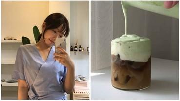 比 Tasty、Tastemade 更可口治癒的 IG 帳號?這位韓國女生教你如何在家自製簡單又好看的夏日特飲