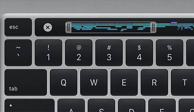 改用全新剪刀式鍵盤,Esc實體鍵重新回歸!(互聯網)
