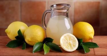 你!一定要知道!喝檸檬水九個小秘密!