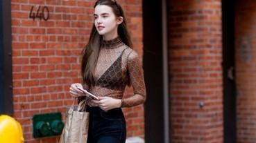 學會這 10 招時尚達人認可超簡單不敗穿搭指南 穿搭一點都不難