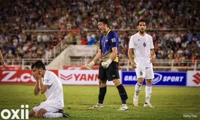 CLIP: Nhìn lại 2 trận đấu bất phân thắng bại giữa Việt Nam vs Jordan