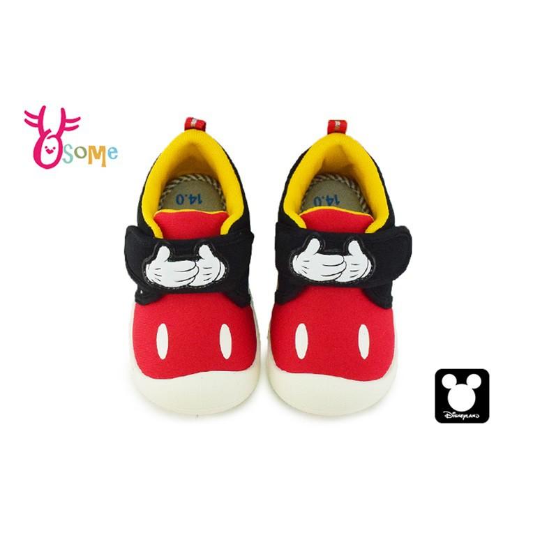 #本公司販售皆為正版公司貨#鞋面:潛水布內裡:針織布外底:熱可塑橡膠產地:台灣#米奇 #迪士尼 #米奇90周年 #mickey #寶寶鞋 #學步鞋 #嬰兒鞋 #運動鞋