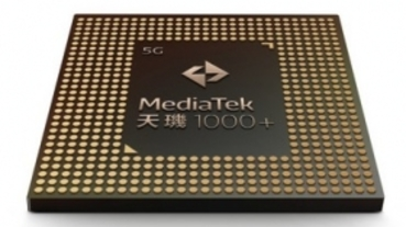 聯發科揭曉天璣1000+處理器,藉由省電設計對應更持久的5G聯網體驗