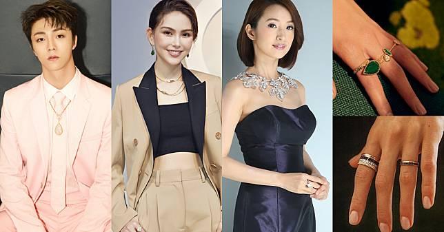 林依晨、昆凌、陳立農、鄭恩彩...都愛不釋手!「這珠寶品牌」為何受名人推崇,背後原因讓人心動!
