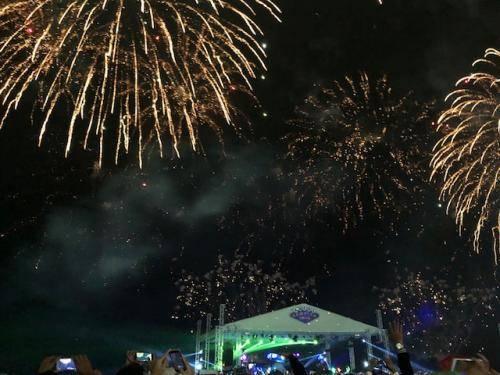 5 Destinasi Liburan Tahun Baru di Indonesia
