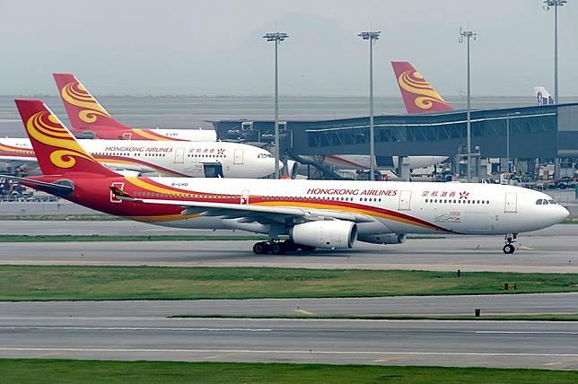 香港航空於4月16日召開了特別股東大會,任命鍾國頌為董事會主席。