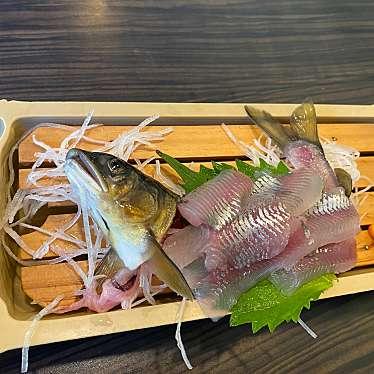 天然鮎料理 みやちかのundefinedに実際訪問訪問したユーザーunknownさんが新しく投稿した新着口コミの写真