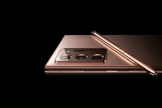 Alhamdulillah, Harga Galaxy Note20 dan Plus Lebih Murah Dibanding Note10