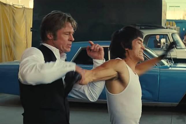 Quentin Tarantino's Bruce Lee depiction is 'somewhat racist' says NBA great Kareem Abdul-Jabbar