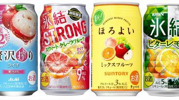 日本最新人氣酒類都在這裡 馬上標註好友超夯線上飲酒會開起來!