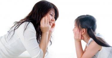 女兒教我的事:要成大器,先修脾氣