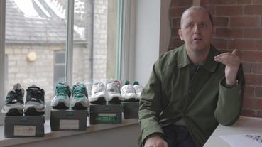 新聞分享 / adidas Originals 呈現 Equipment 系列紀錄片 Part II