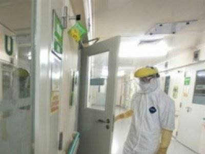 1 Orang Suspect Virus Korona Diisolasi di RSPI Sulianti Saroso