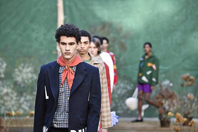 Why New York-based menswear label Bode is one to watch, for vintage fabrics from US mills refashioned with a touch of modern nostalgia