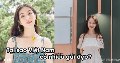 """CĐM Trung Quốc tranh cải nảy lửa: """"Không hiểu sao, Việt Nam lại có nhiều gái xinh đến vậy""""?"""