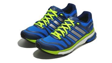 跑鞋特展 / adidas adiStar Boost