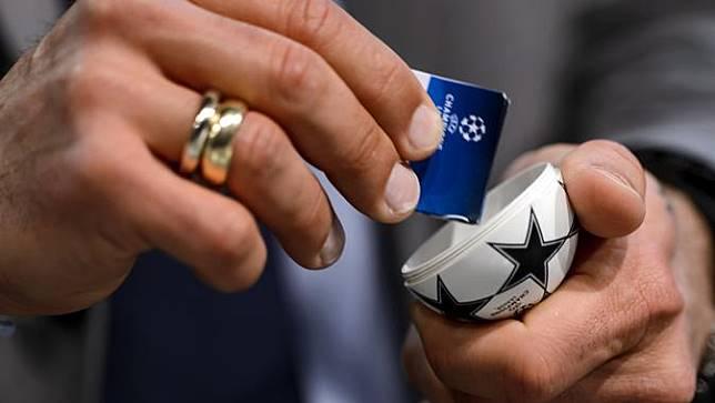 Undian Liga Champions