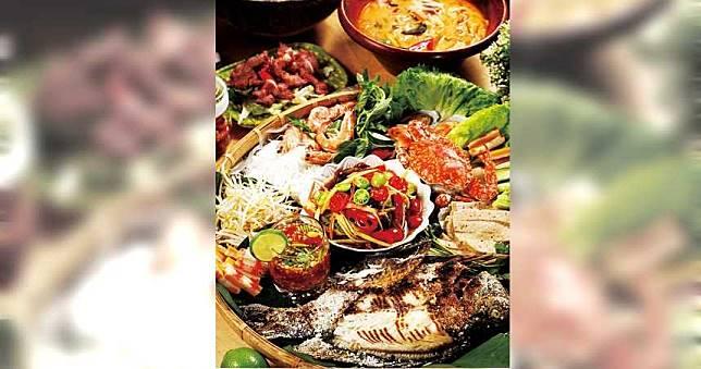 【東南亞鮮味3】燒烤香茅魚 氣勢驚人超吸睛