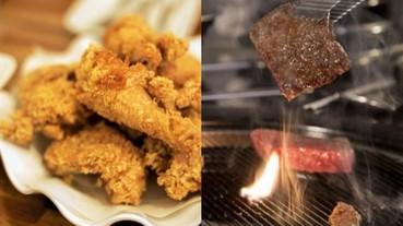 首爾弘大美食!必吃清單 2019 醬油蟹+燒肉+炸雞 10 大關鍵字