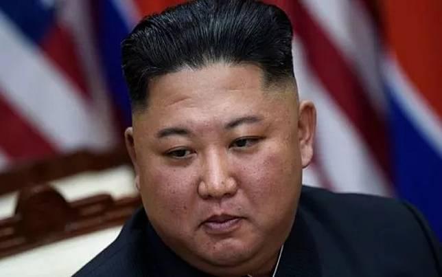 Kim Jong Un/istimewa