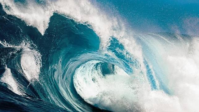 Selain Air Terjun di Bawah Laut, Inilah 6 Misteri Lautan yang Indah Sekaligus Menyeramkan