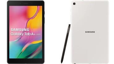 三星推出兩款 LTE 平板,主打輕薄大電量與 S Pen 多工應用情境