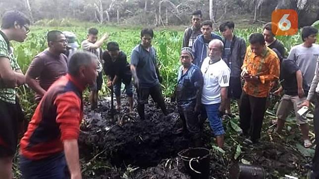 Menyibak Fakta Dibalik Tebunuhnya Mahasiswi Cantik Universitas Bengkulu