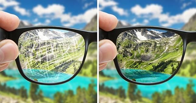 50+ Cara Bersihkan Kacamata mudah
