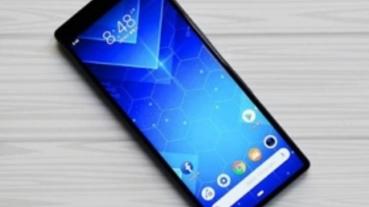 [開箱] 最優日系中階智慧型手機 SONY Xperia 10 Plus 效能、實拍、影視體驗完整分享