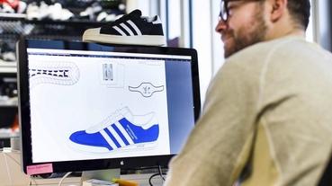 新聞分享 / 想成為運動產品設計師?adidas Design Academy 設計學院實習計劃開放報名中
