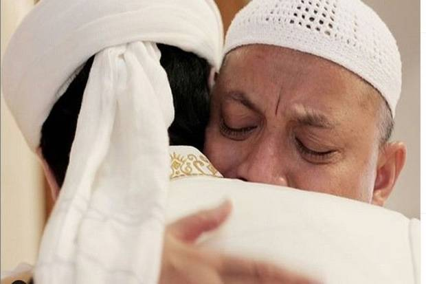 Perjuangan Ustaz Arifin Ilham Melawan Kanker Kelenjar Getah Bening