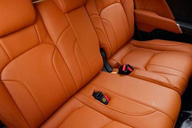 Modifikasi Interior Mobil, Kenali Dulu Tiga Jenis Kulit Ini
