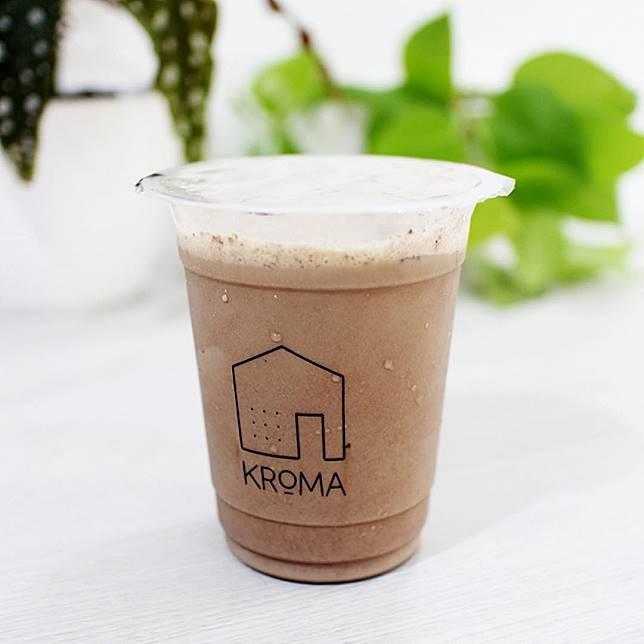 KROMA kopi susu