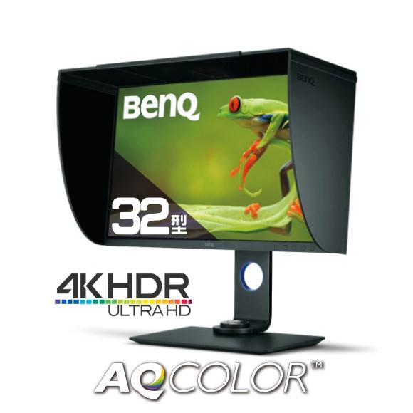 4K 超高畫質螢幕SW271擁有比Full HD畫質螢幕四倍的UHD超高畫質解析度,有兩次水平和垂直的FHD解析度,為電視業特有規格。4K畫質可提供攝影師與影像工作者細部和紋理的絕佳清晰度,可忠實呈現