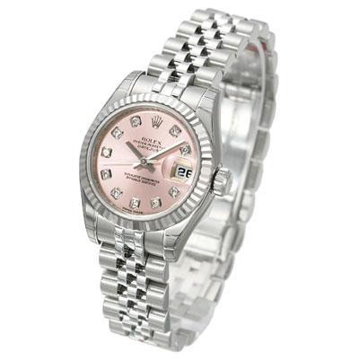 瑞士原廠平行輸入料號:179174G通過瑞士天文台認證之準確時計63130紀念型五珠皇冠帶扣錶帶904L高硬度不銹鋼製造