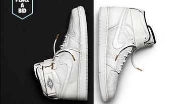 新聞速報 / Just Don x Air Jordan 1 'BHM'