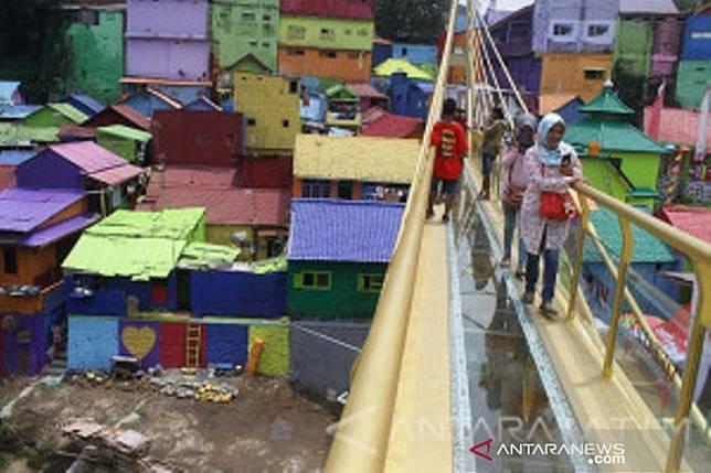 Investor lirik pembangunan Kampung Arema Kota Malang