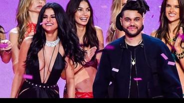 Selena Gomez、The Weeknd 遊艇熱吻「放閃」,Justin Bieber 寂寞難耐:現在我連情人都沒有了⋯⋯