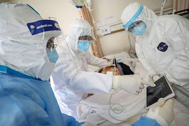 Direktur RS Wuhan China meninggal akibat virus corona