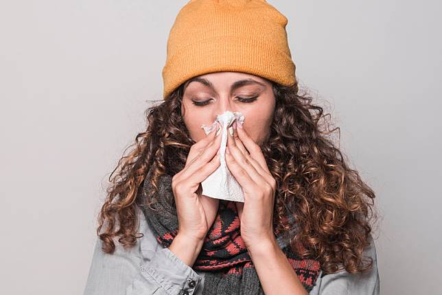 7 Cara Efektif Mengatasi Hidung Tersumbat