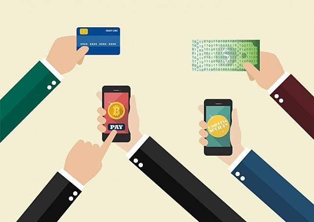 Seventy-six percent of Indonesians involved in a study said they were able to live cashless for 24 hours, higher than Singaporeans.