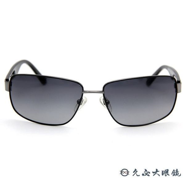 Lee Cooper 太陽眼鏡 休閒款 墨鏡 LE024S C02 鐵灰-黑 久必大眼鏡