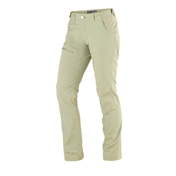 [Haglofs]LITE CROSS PANT WOMEN 長褲-青苔卡(603345)