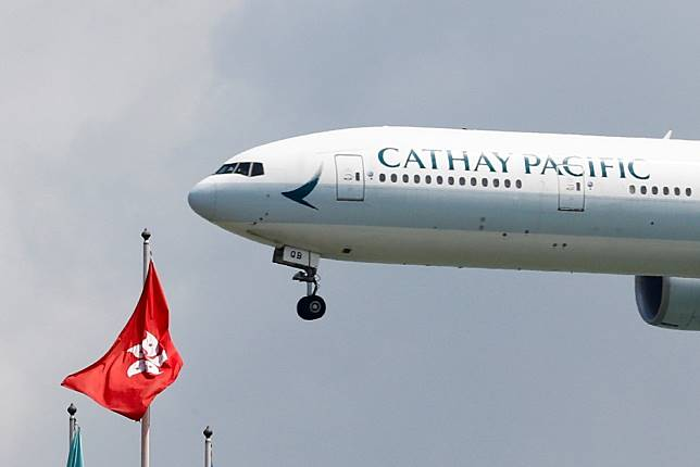 More than 25,000 Cathay Pacific employees to take unpaid leave as airline's business challenges remain 'acute' amid coronavirus outbreak